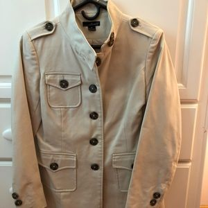 Willi Smith button jacket size M